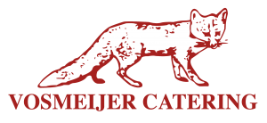 Vosmeijer Catering logo